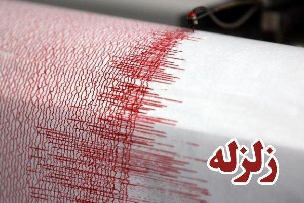زلزله 3.5 ریشتری علی آبادکتول را لرزاند